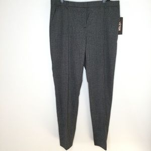 VICTOR by Victor Alfaro Greystone Trousers Size 14